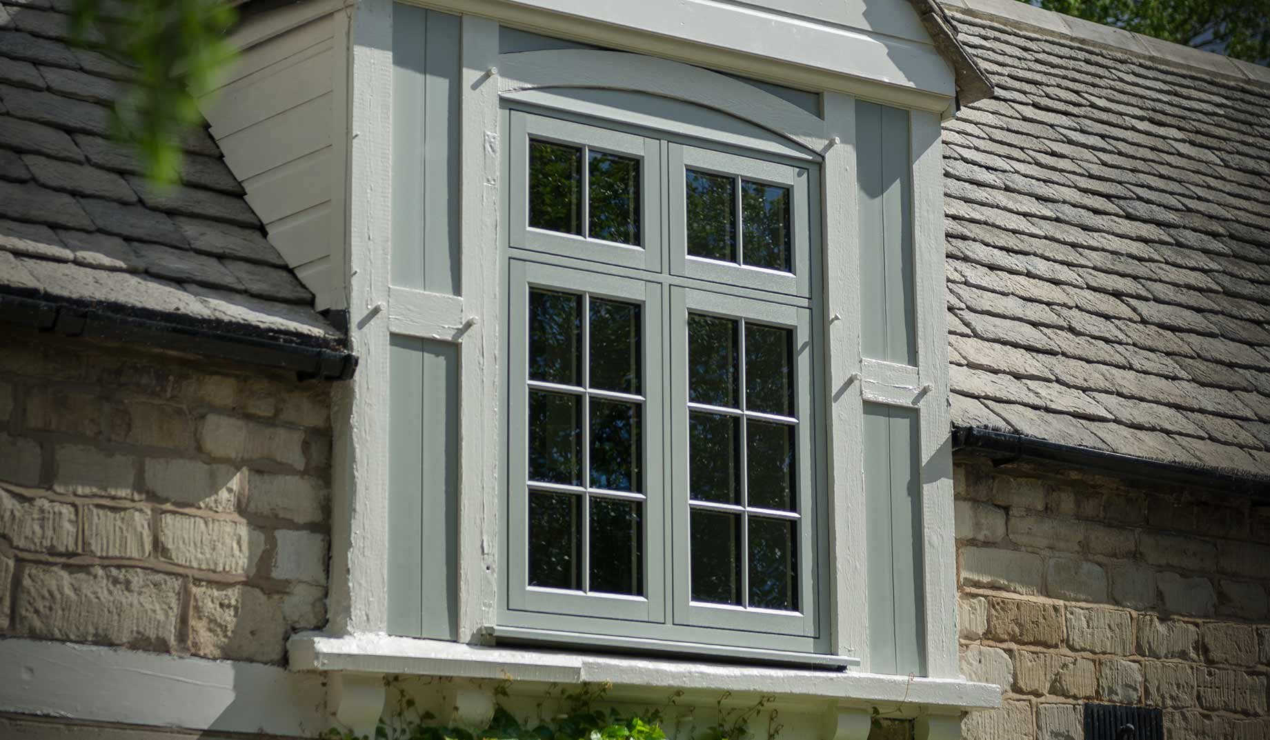 Triple Glazed Windows Dorset
