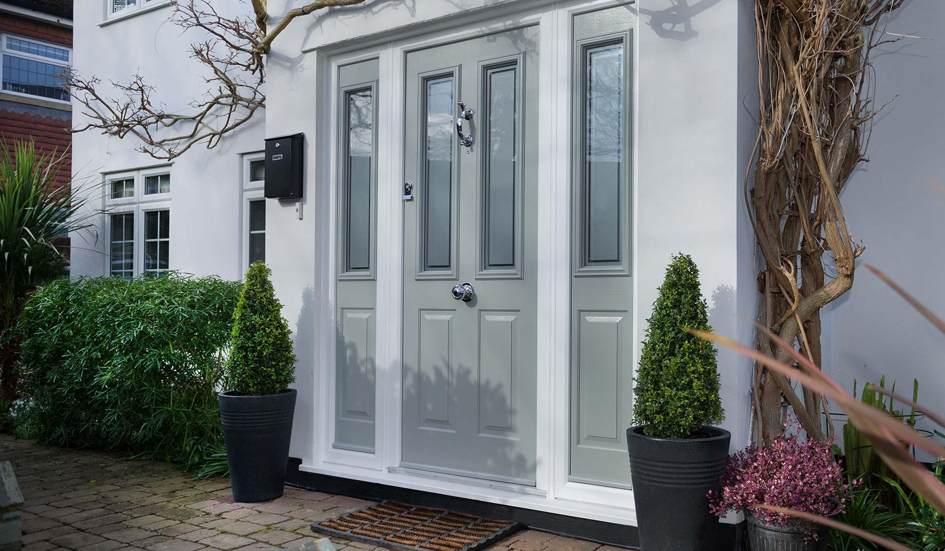 Composite Door Prices Weymouth