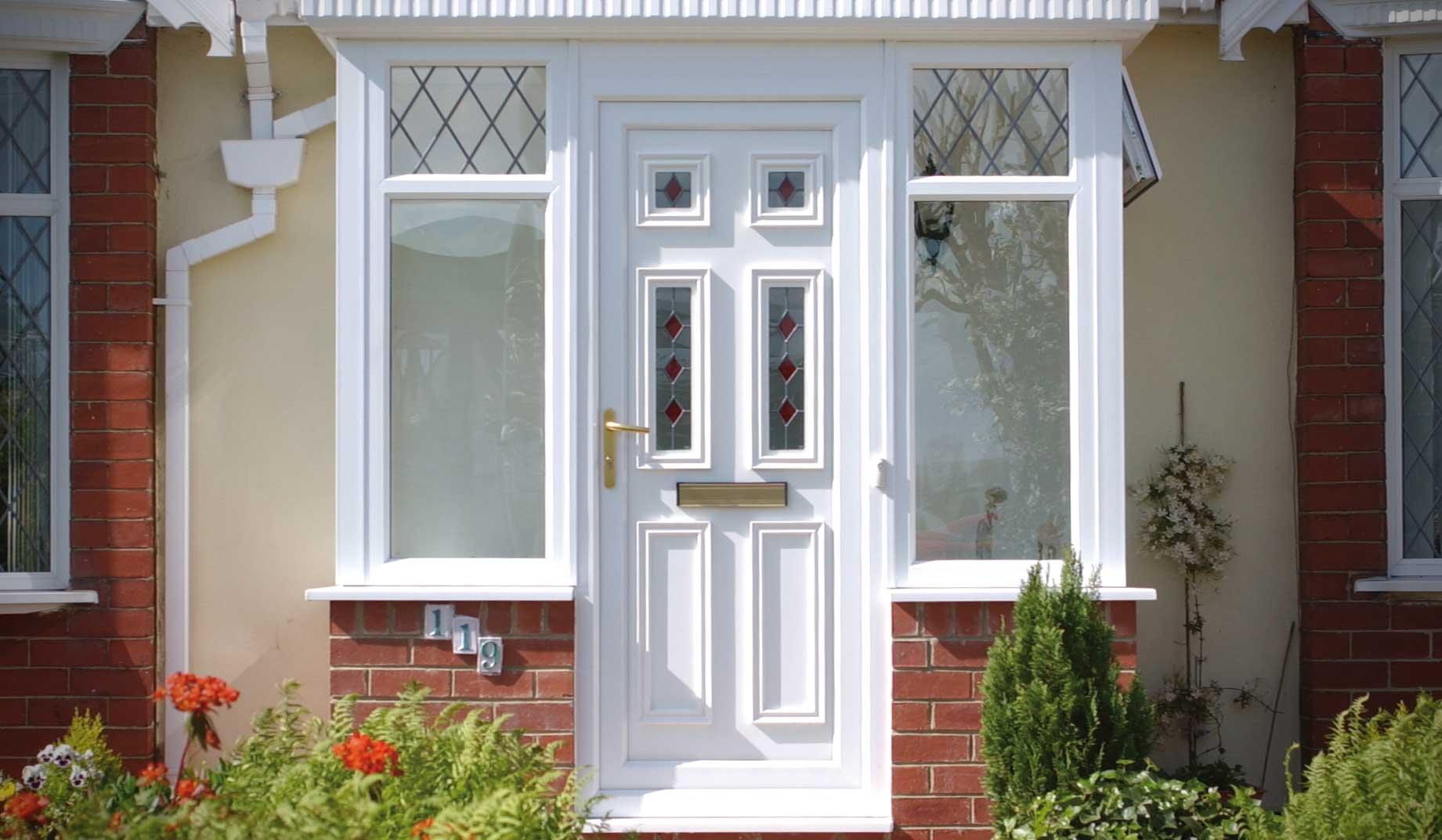 uPVC Door Prices Weymouth