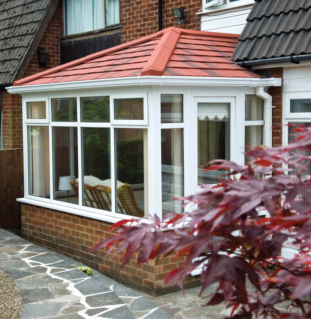 Replacement Conservatory Roof Weymouth