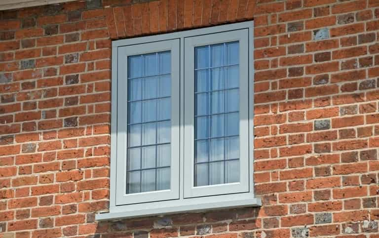 Flush Casement Windows Weymouth