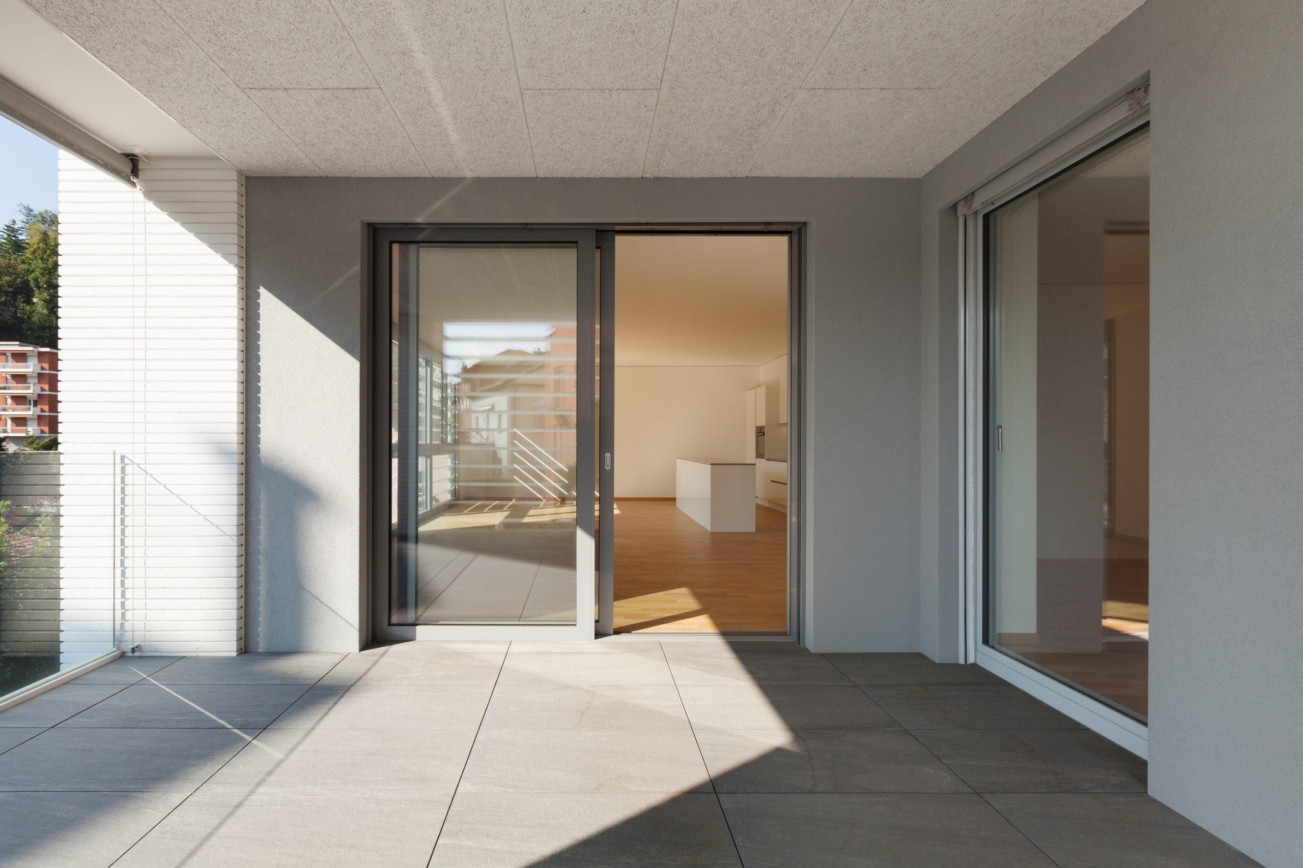 Modern Patio Doors Dorset