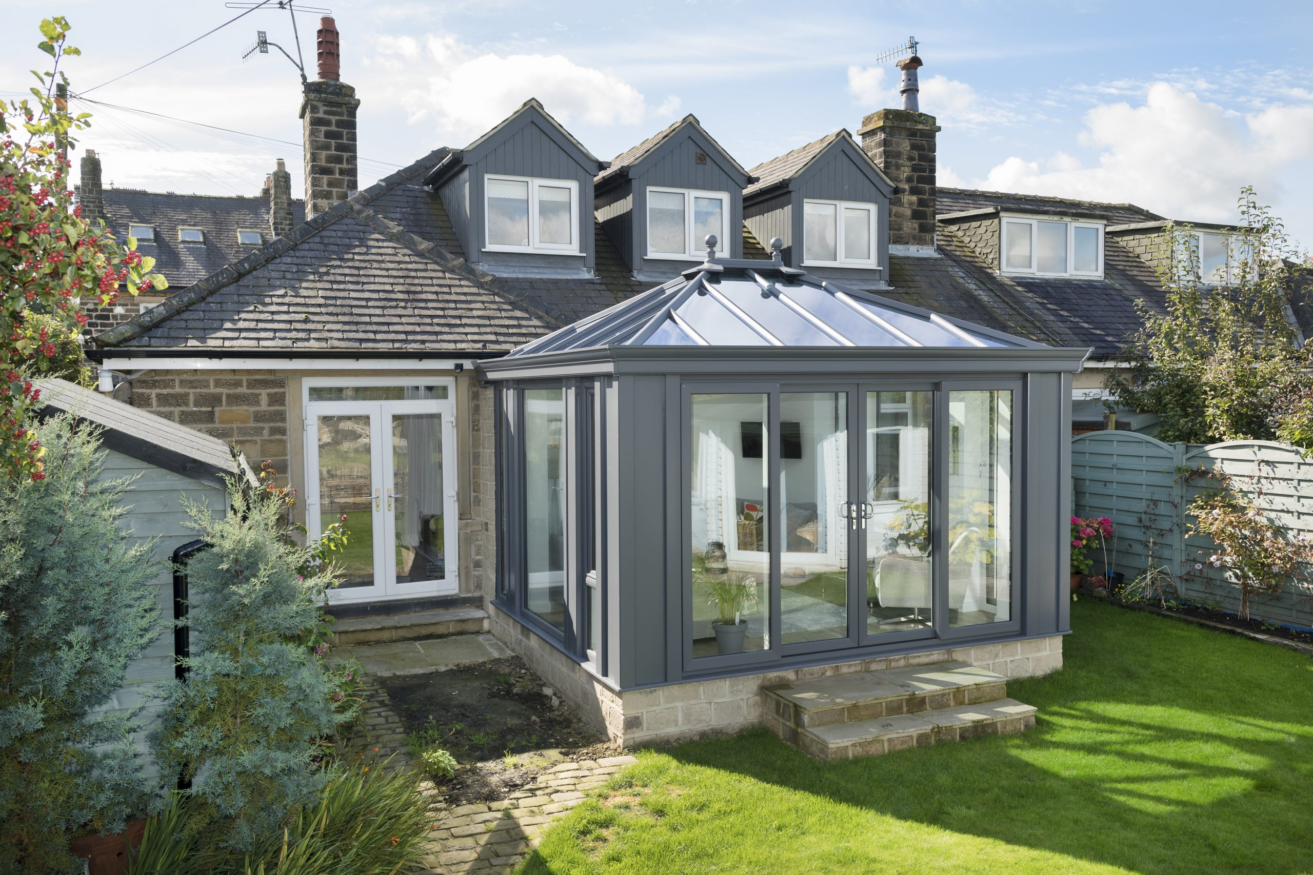 Double Glazing Prices Charminster