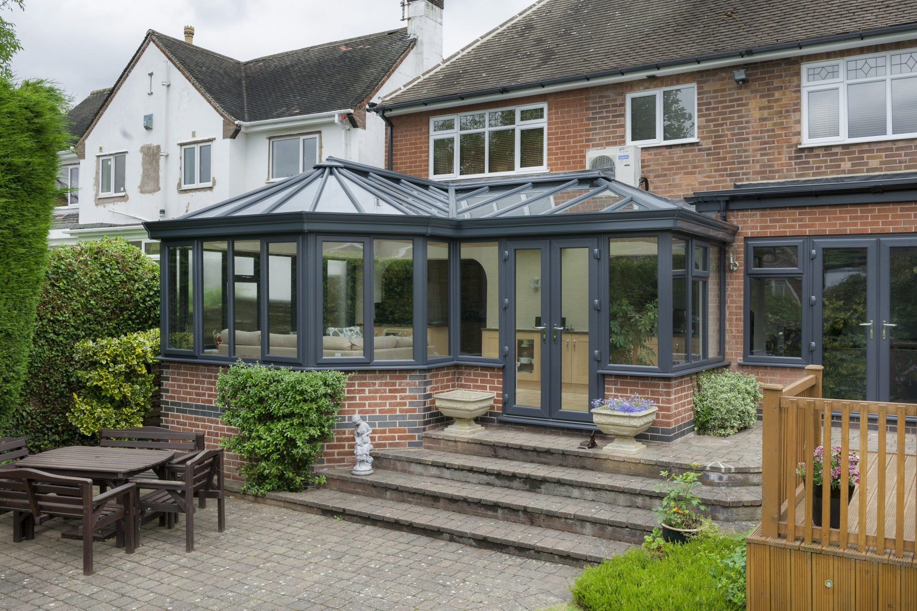 Modern Conservatory Prices Dorset